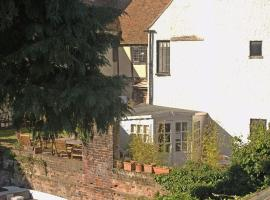 All Saints Cottage Canterbury United Kingdom