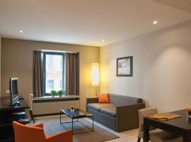 Hotel Photo: Aparthotel Castelnou