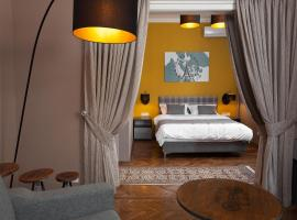 London Bed and Breakfast Skopje Macedonia