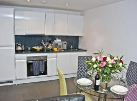 Base Serviced Apartments – Spectrum Liverpool United Kingdom
