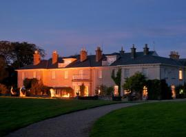 Hotel Photo: Dunbrody Country House Hotel
