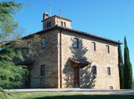 Hotel Photo: Fattoria Querceto