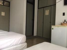 Hotel Photo: HOTEL HORIZONTE GOLD