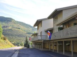 Hotel Photo: Sandstone Residences by Gore Creek Properties
