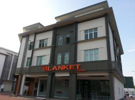 The Blanket Hotel Butterworth Malaysia