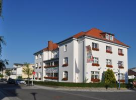 Hotel Photo: Hotel Waldperle