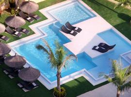 The Rhino Resort Hotel & Spa Saly Portudal Senegal
