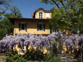 Hotel Photo: Villa Mirano Bed & Breakfast