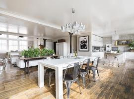 onefinestay - Shoreditch apartments,