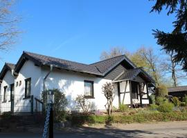 Holiday home Eifelpark 9 Gerolstein Germany