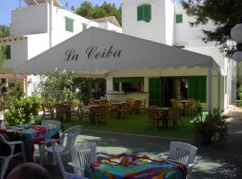 Hotel photo: Hostal La Ceiba