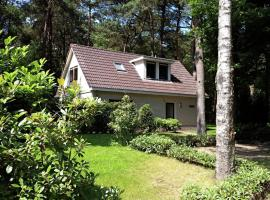 Holiday home Bungalowpark Droomwens 3 Lunteren Netherlands