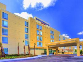 SpringHill Suites Tampa North/Tampa Palms Tampa United States