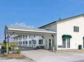 Hotel Photo: Super 8 Okawville