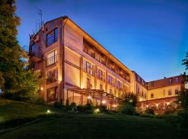Hotel Photo: Romantic Boutique Hotel & Spa