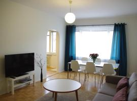 Borent Suite Apartment Turku Finland