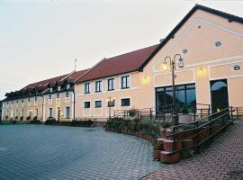 Hotel Photo: Pension u Svateho Jana