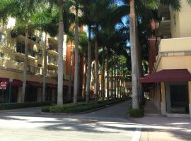 Hotel Photo: LYX Suites at Merrick Park in Coral Gables