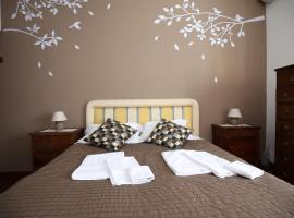 Anastasio II Bed & Breakfast Rome Italy