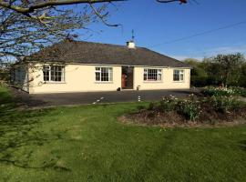 Hawthorn View Bed and Breakfast Thurles Irland