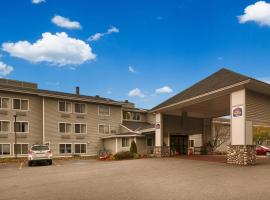 Best Western Plus Windjammer Inn & Conference Center South Burlington Estados Unidos