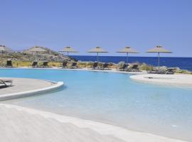Kavos Beach Apartments & Studios Stavros Greece