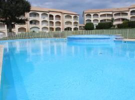 Hotel Photo: Moliets plage, Résidence OPEN SUD