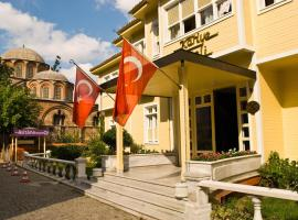Hotel Photo: Kariye Hotel