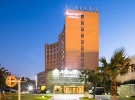 Hotel Photo: Argyle International Airport Hotel Shanghai