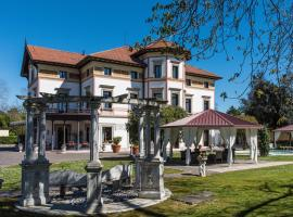 Hotel Photo: Hotel Villa Stucky