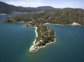 Club & Hotel Letoonia - All Inclusive Fethiye Turkey