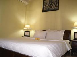 Hotel photo: Puri Bunga Inn