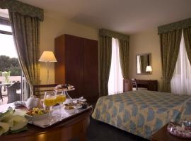 Hotel Photo: Villa Imperiale Hotel