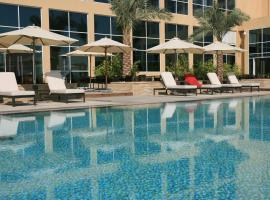 Hotel photo: Centro Yas Island-by Rotana