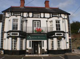 Hotel Photo: The Queens Hotel