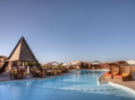 Calimera Habiba beach Marsa Alam City Egypt
