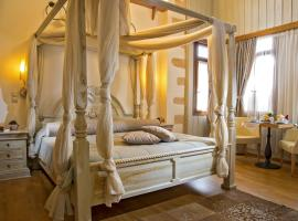 Hotel Photo: Ionas Boutique Hotel