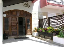Hotel Photo: Tavira Vacations Apartments