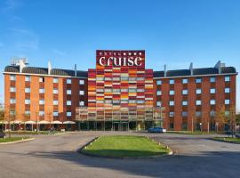 Hotel Cruise Lucino Italy