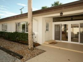 Hotel Photo: Magnolia Duplex A