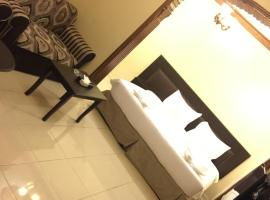 Alyakht Furnished Apartments Medina Saudi Arabia
