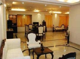 Hotel Photo: 14 Square Powai Atharva
