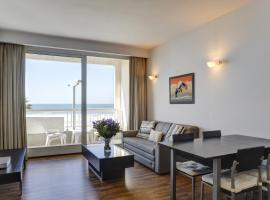 Hotel Photo: Gorgeous Suite with Ocean View TLV