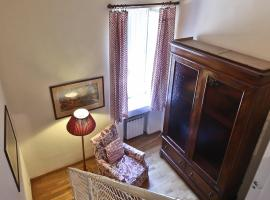 Apartments Florence Poggio Imperiale Florence Italy