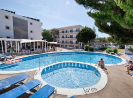 Hotel photo: Club La Noria
