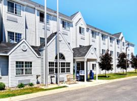 Hotel Photo: Microtel Inn and Suites Rochester