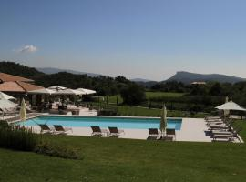 Relais Rossar Costermano Italy