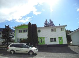 Hotel Photo: Enchanted Rainforest Guesthouse
