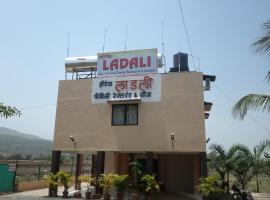 Hotel Photo: Hotel Ladli Lodging