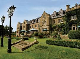 Hotel Photo: South Lodge, an Exclusive Hotel